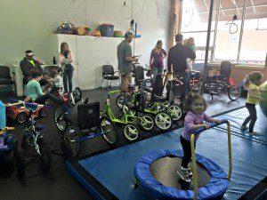 chicago pediatric therapy