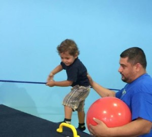 chicago pediatric physical therapy