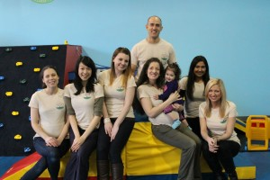 chicago pediatric speech therapy