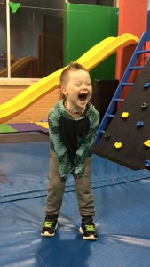 chicago pediatric therapy & wellness center- happy