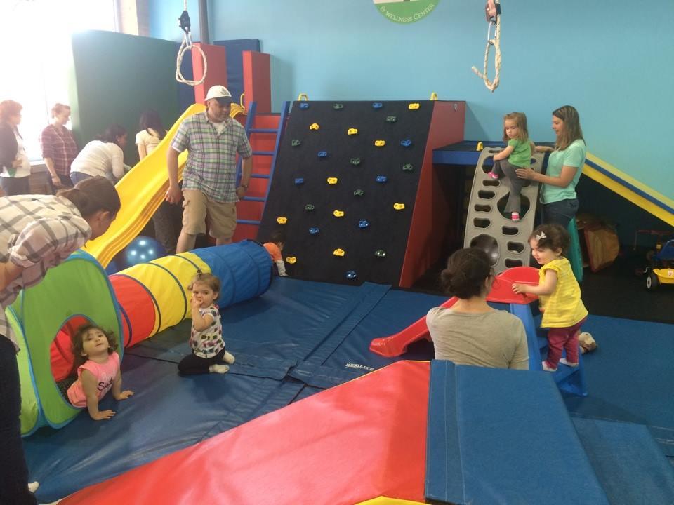 Photo Gallery Chicago Pediatric Therapychicago Pediatric