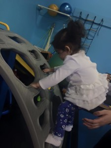 pediatric Physical therapy chicago