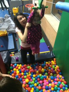 pediatric occupational therapy chicago